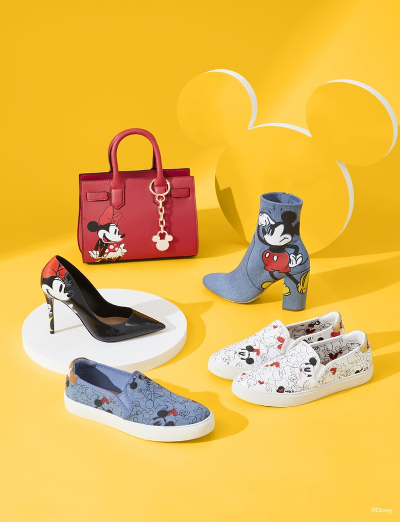 Shop the Disney x Aldo Special-Edition Collection