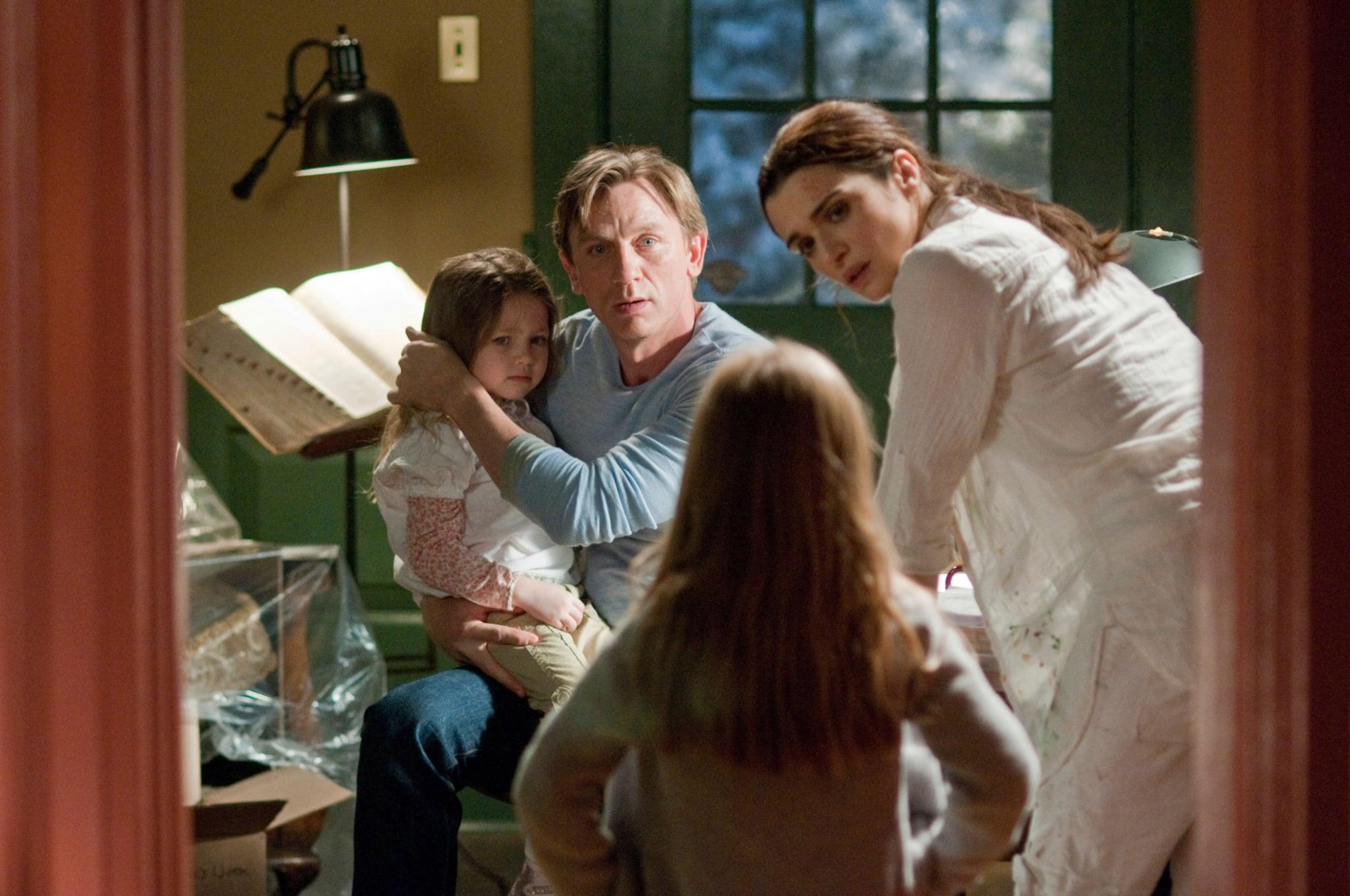 Daniel Craig in Dream House