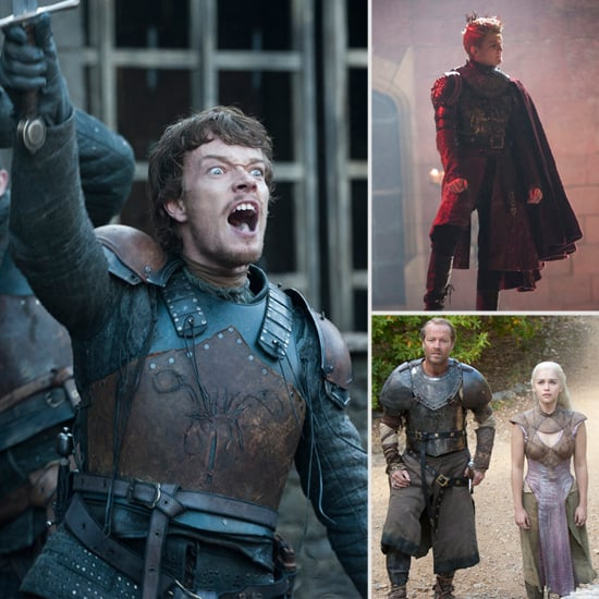 Game of Thrones Season Finale Pictures