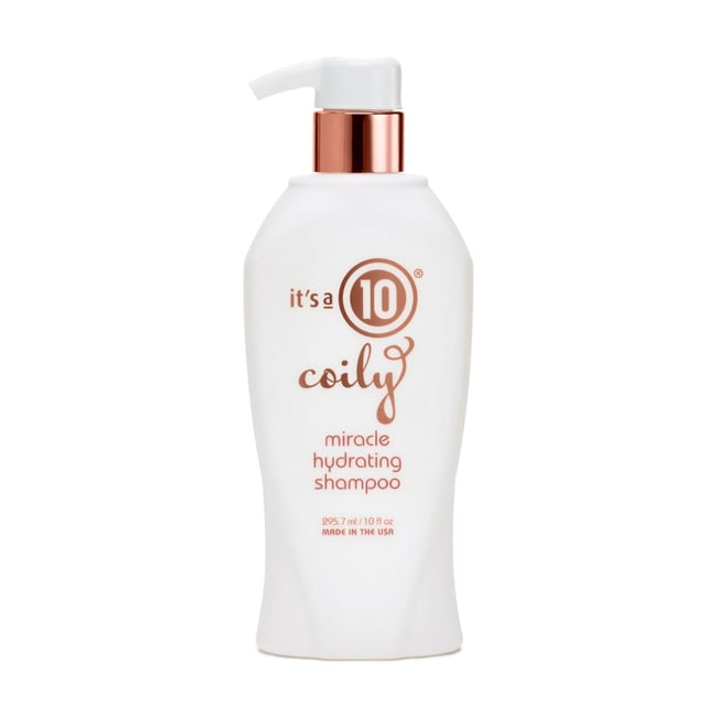 It's A 10 Coily Miracle Hydrating Shampoo