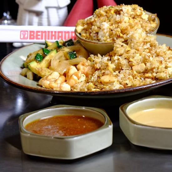 How to Make Benihana Fried Rice | Video