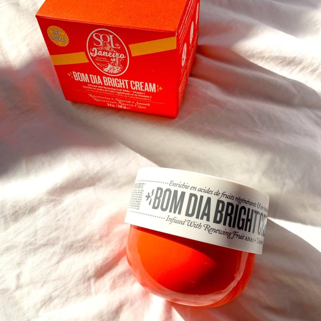 Sol de Janeiro Bom Dia Bright Body Cream Review