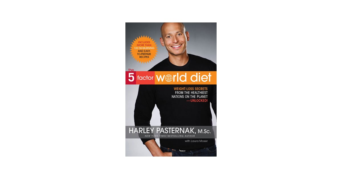 Recipe From Celeb Trainer Harley Pasternak's Five Factor ...