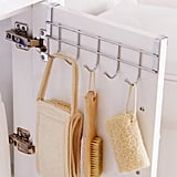 Over-Door Home Rack Hook Organiser Hanger