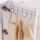 Over-Door Home Rack Hook Organizer Hanger
