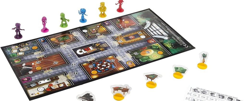 The Best Family Board Games of 2020