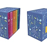 Puffin Hardcover Classics Box Set