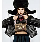 Selena Gomez Could Not Look More Badass in the New Louis Vuitton Campaign