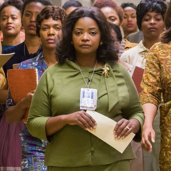 Are the 2017 Oscar Nominees Diverse?