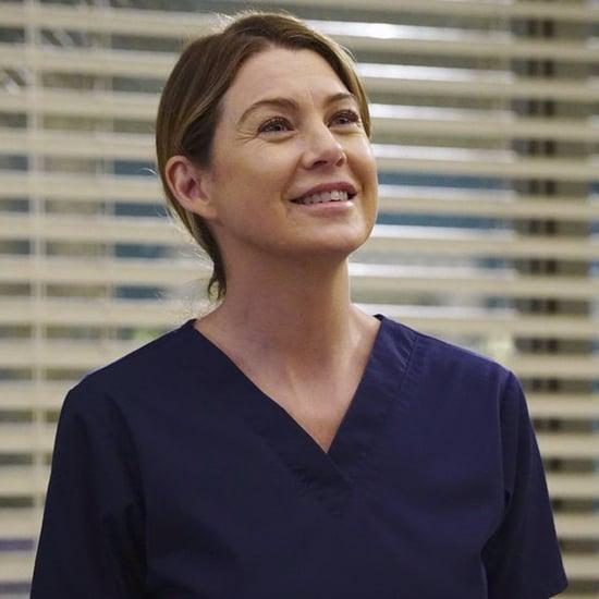 Grey's Anatomy Season 12 Finale Questions