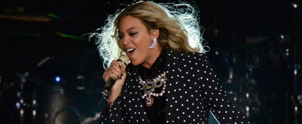 Beyoncé Is Headlining Coachella, So You'd Better Dust Off Your Tent