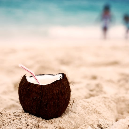 Coconut Water Recipes