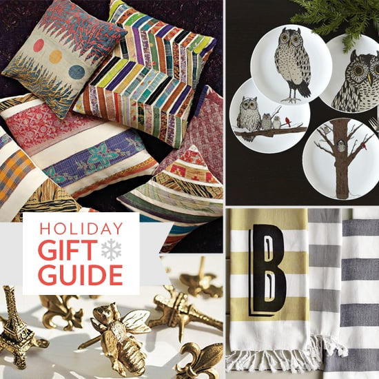Home Design Gift Ideas: Best Home Decor Gifts 2012