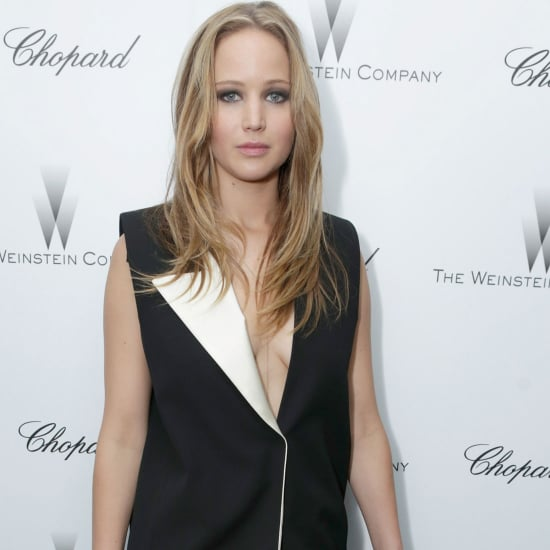 Weinstein Company Pre-Oscars Party With Chopard Pictures