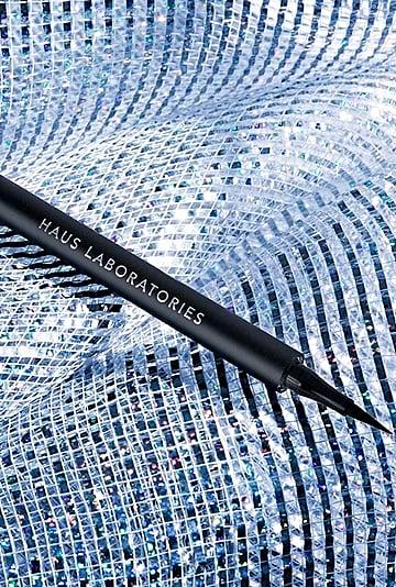 Haus Laboratories Lady Gaga Liquid Eyeliner  | Editor Review