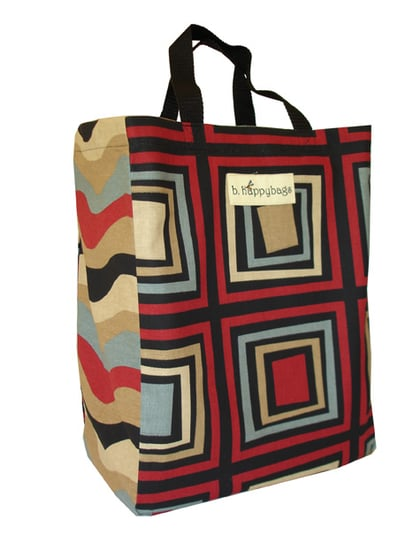 Smart Shopping Totes