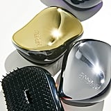 Tangle Teezers On the Go Metallic Detangling Brush