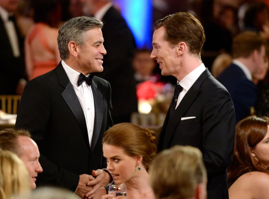 George-Clooney-mingled-Benedict-Cumberbatch-during-gala