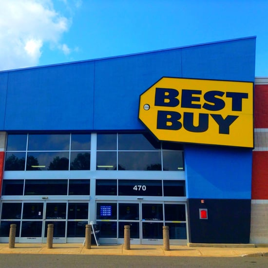 Best Buy 2016 Black Friday Deals