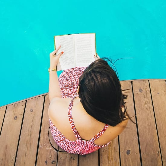 Best Beach Reads For Summer 2018