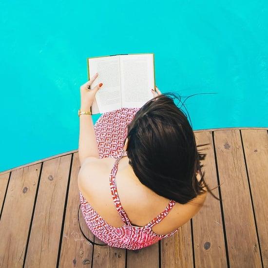 Best Beach Reads For Summer 2018