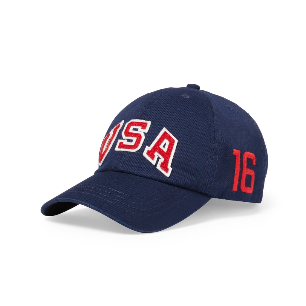 Rock a Team USA Cap