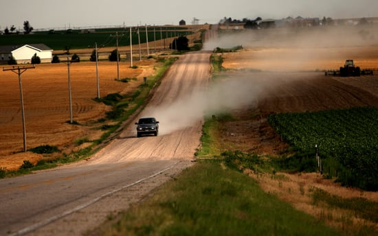 Pricey Country Roads: Gas Prices Hit Rural Americans Harder