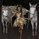Kendall Jenner's Halloween Birthday Party Pictures