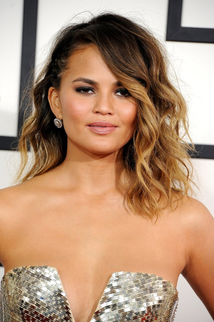 Our Twitter followers got plenty of date-night hair and makeup inspiration from these sultry red carpet favorites.