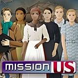 Mission US: Flight to Freedom