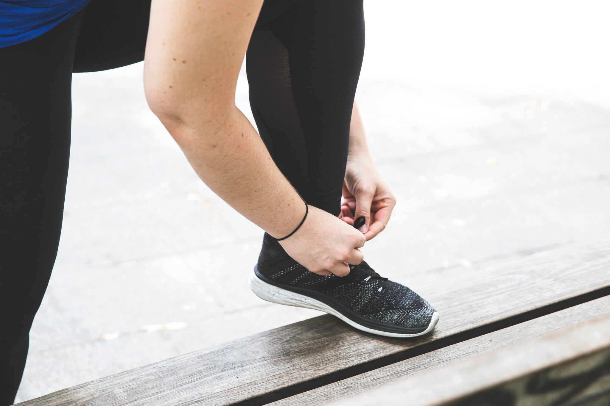 A 30-Minute Beginner Workout For Anyone Just Starting Their Fitness Journey