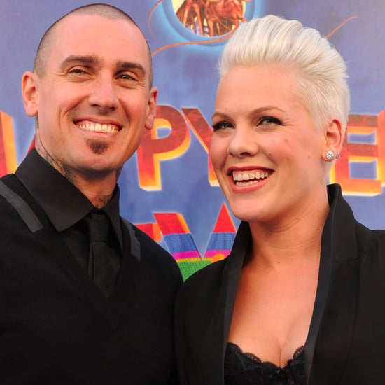 Pink Songs Inspired by Carey Hart