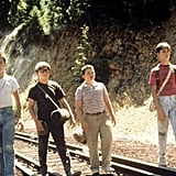 "Stand by Me (age 14+)) For a certain generation of parents, this likely was their first R-rated movie — and it still works as a good ""starter R"" pick today. There's tons of swearing and some gross-out moments, but ultimately it's a realistic, nostalgic look at friendship and growing up."