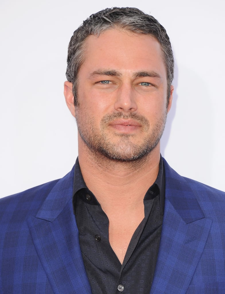 Hot Taylor Kinney Pict...