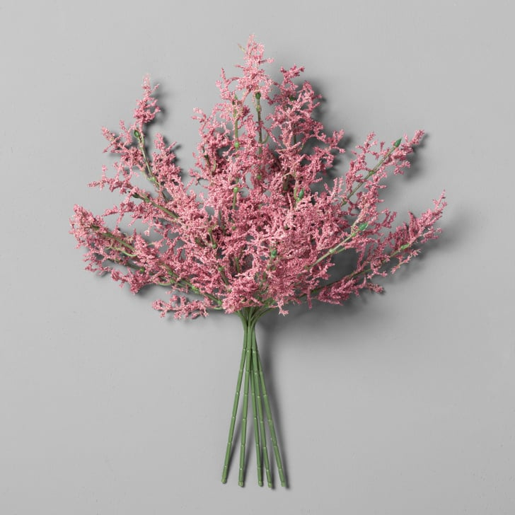 Hearth Amp Hand With Magnolia Astilbe Flower Bundle Chip