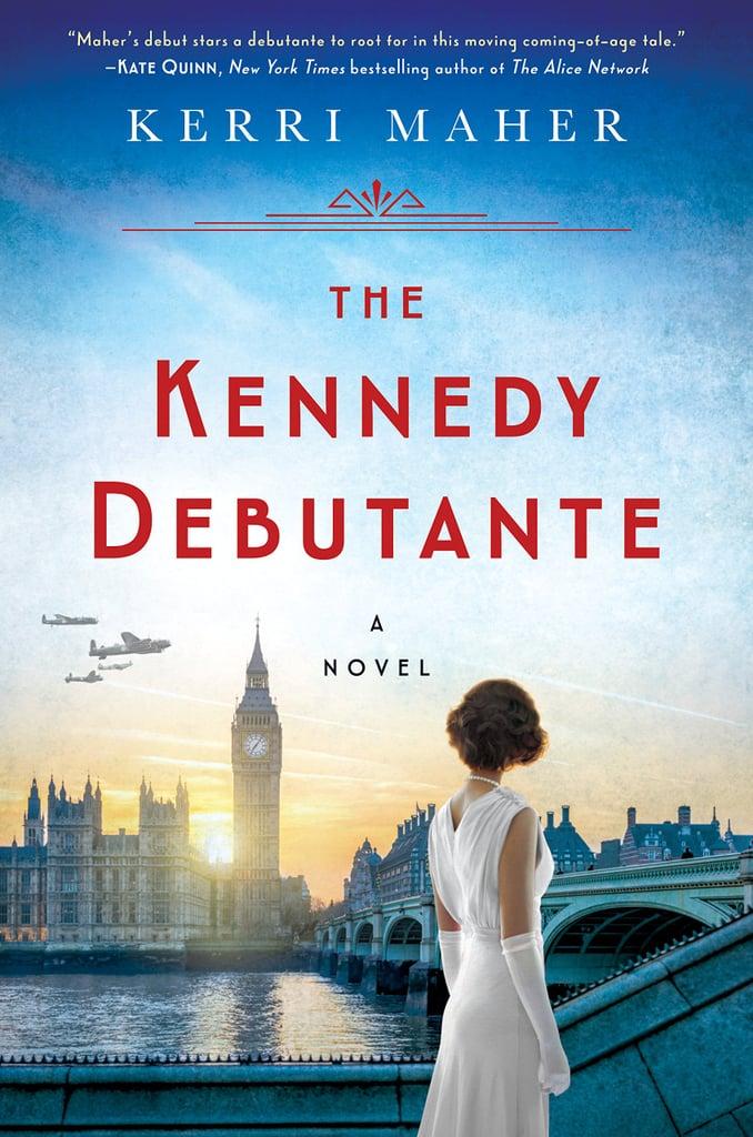 The Kennedy Debutante by Kerri Maher | Best New Romance
