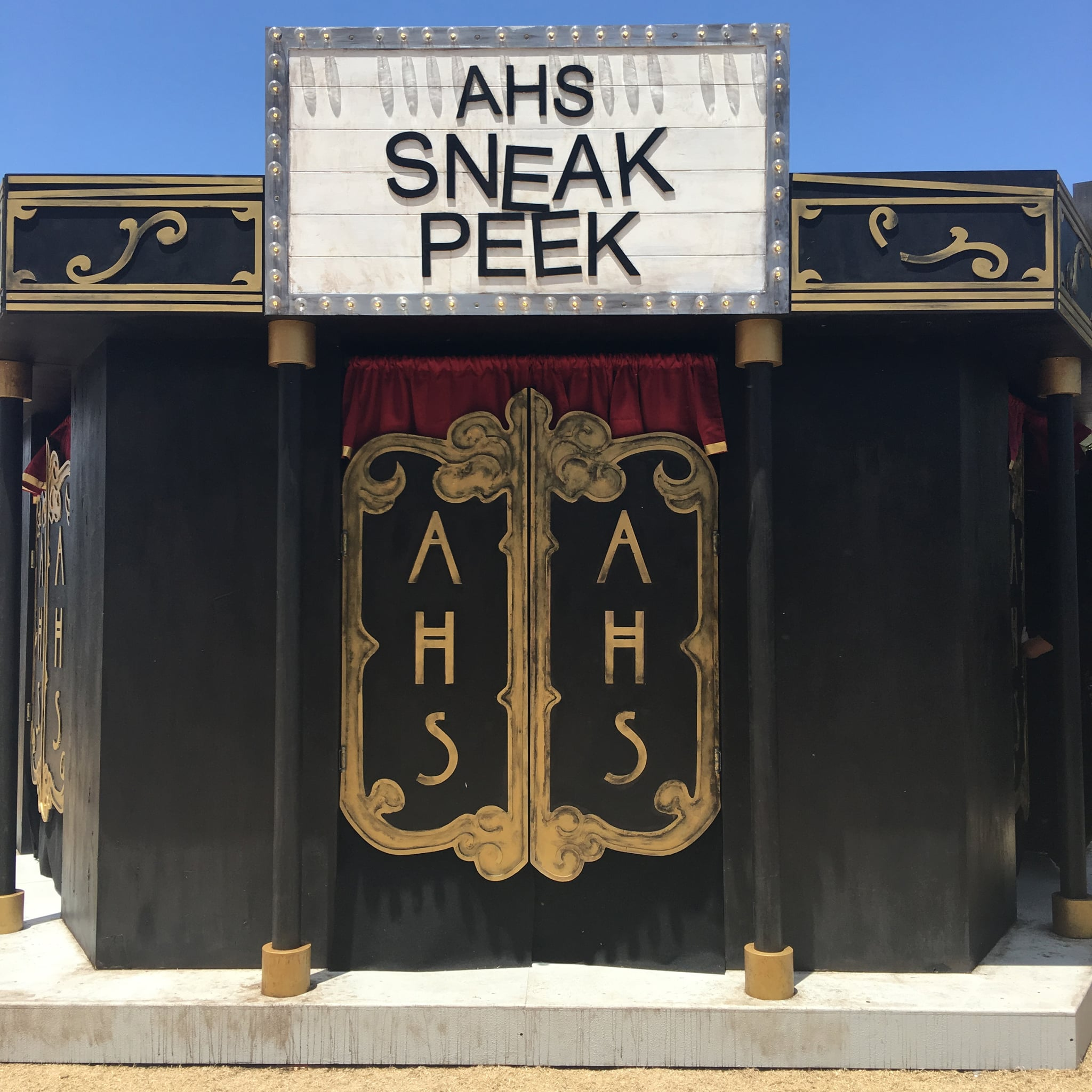 And the Title of American Horror Story Season 7 Is…
