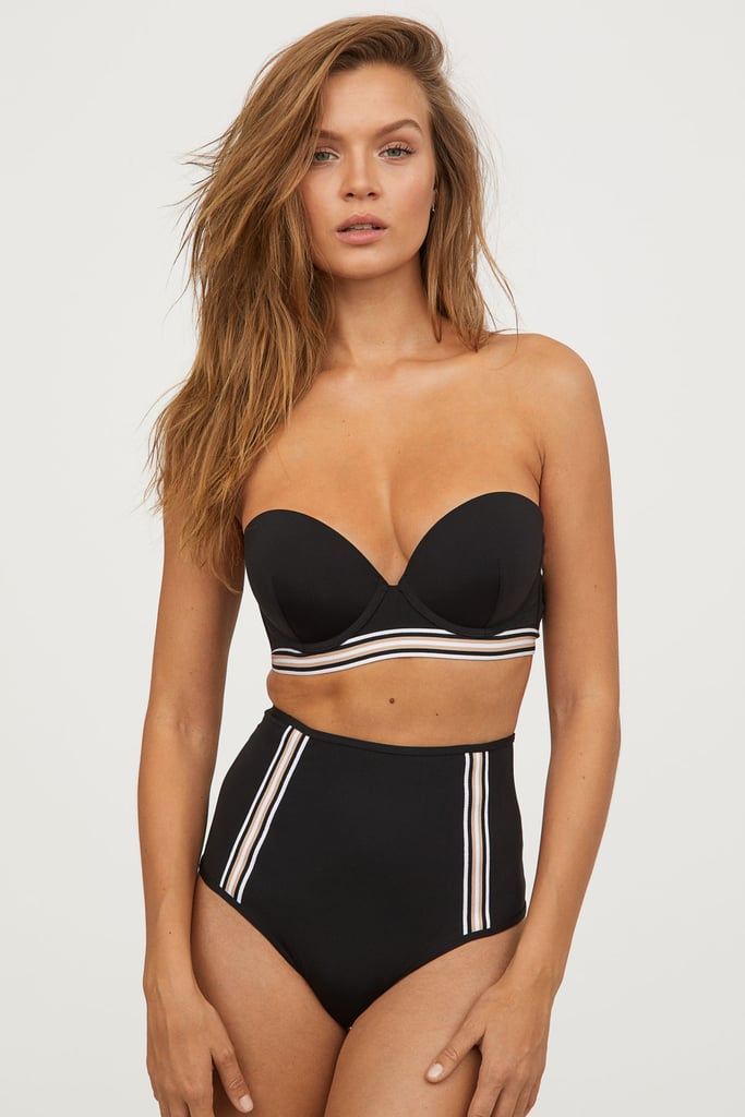 h m bikini sexy bikinis 2018 popsugar fashion photo 8. Black Bedroom Furniture Sets. Home Design Ideas