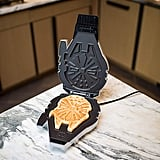 Star Wars Deluxe Millennium Falcon Waffle Maker