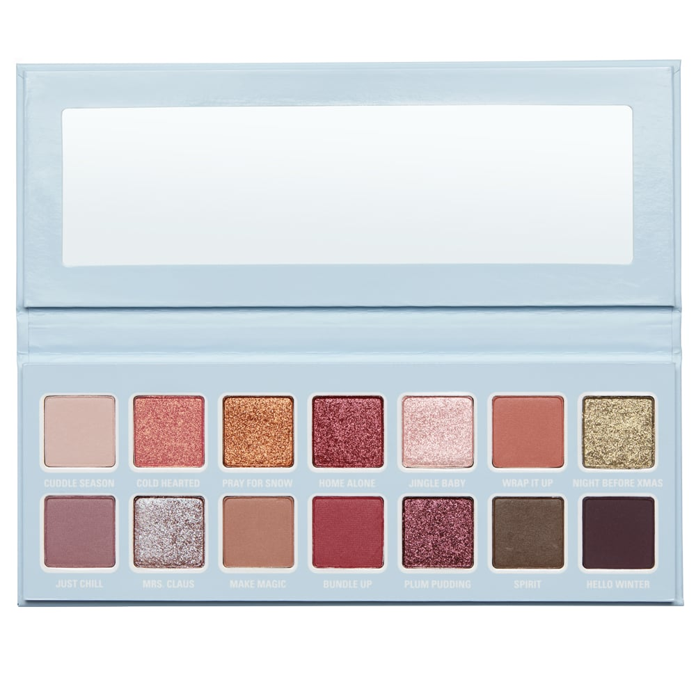 Kylie Cosmetics Chill Baby Pressed Powder Palette