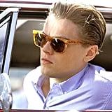Leonardo DiCaprio as Frank Abagnale Jr.