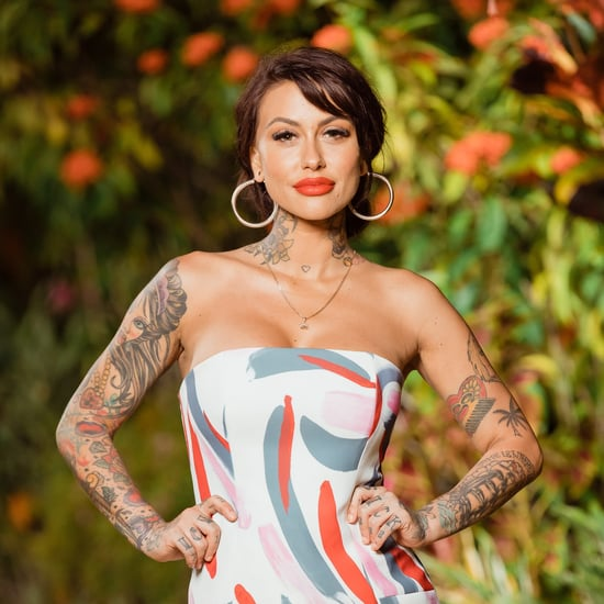 Jessica Brody Elimination Interview Bachelor in Paradise