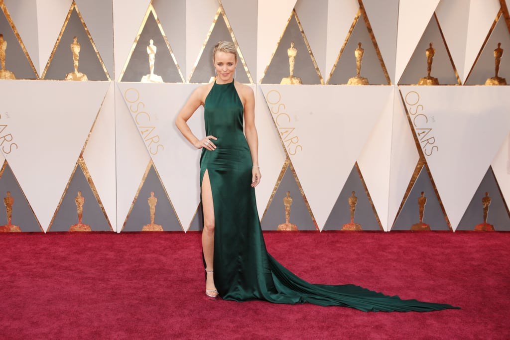 Rachel McAdams at the Oscars 2016
