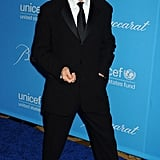 Photos of the UNICEF Event in LA