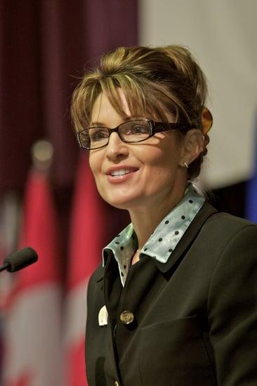 Meet Sarah Palin in People Magazine