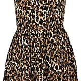 Mela Loves Animal and Butterfly Print Dress (£25)