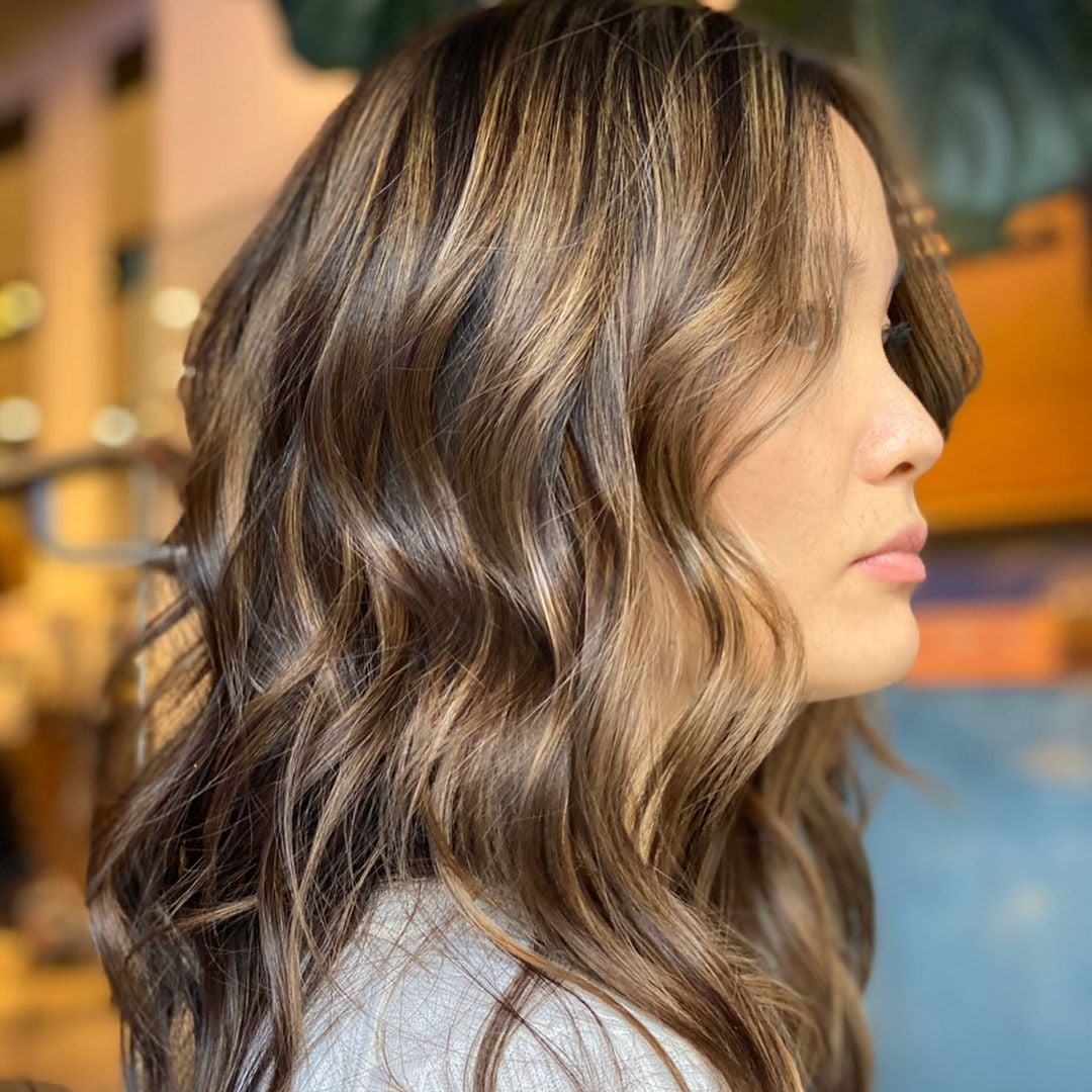 Hair Color Trends To Try Summer 2020 Popsugar Beauty
