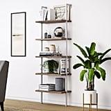 Moskowitz Ladder Bookcase