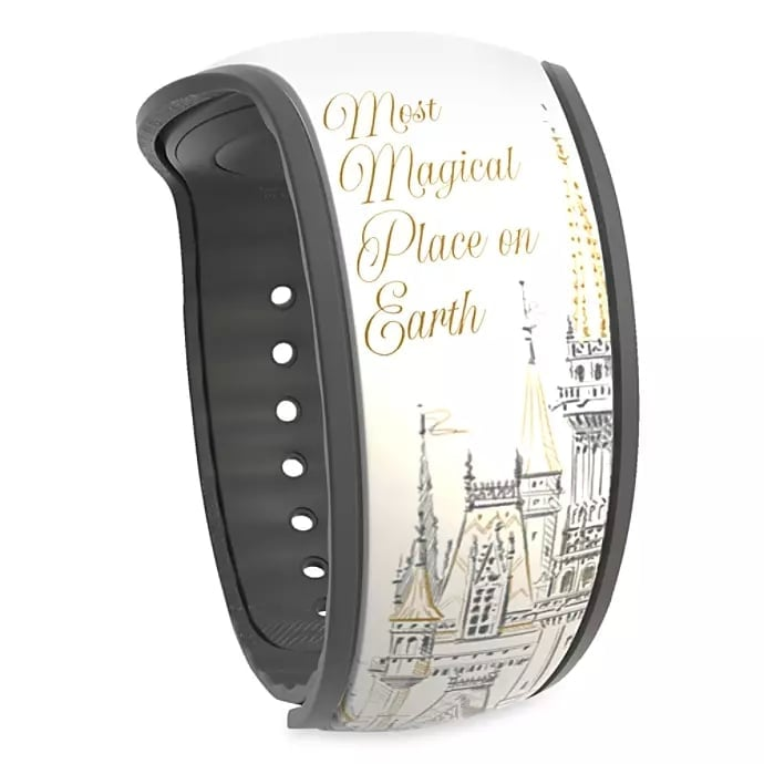 These MagicBand Designs Are Practically Perfect For Your Next Trip to Disney