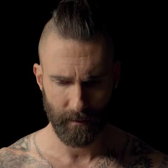 """Maroon 5's """"Memories"""" Music Video"""